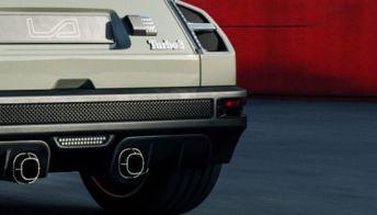 La Renault 5 torna e fa sognare coi suoi 400 CV