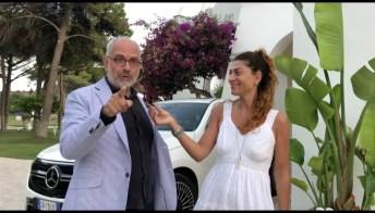 ELECTRIQA: il tour elettrificato di Mercedes in 18 città italiane