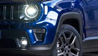 Jeep Renegade 4xe: grande successo per la versione plug-in