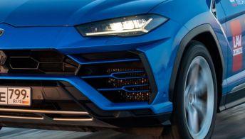 Lamborghini, una storia di record incredibili