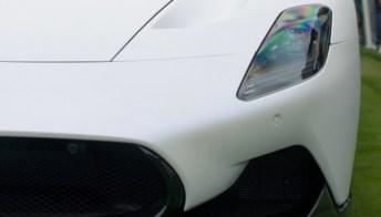 Il debutto della nuova Maserati da 630 cavalli