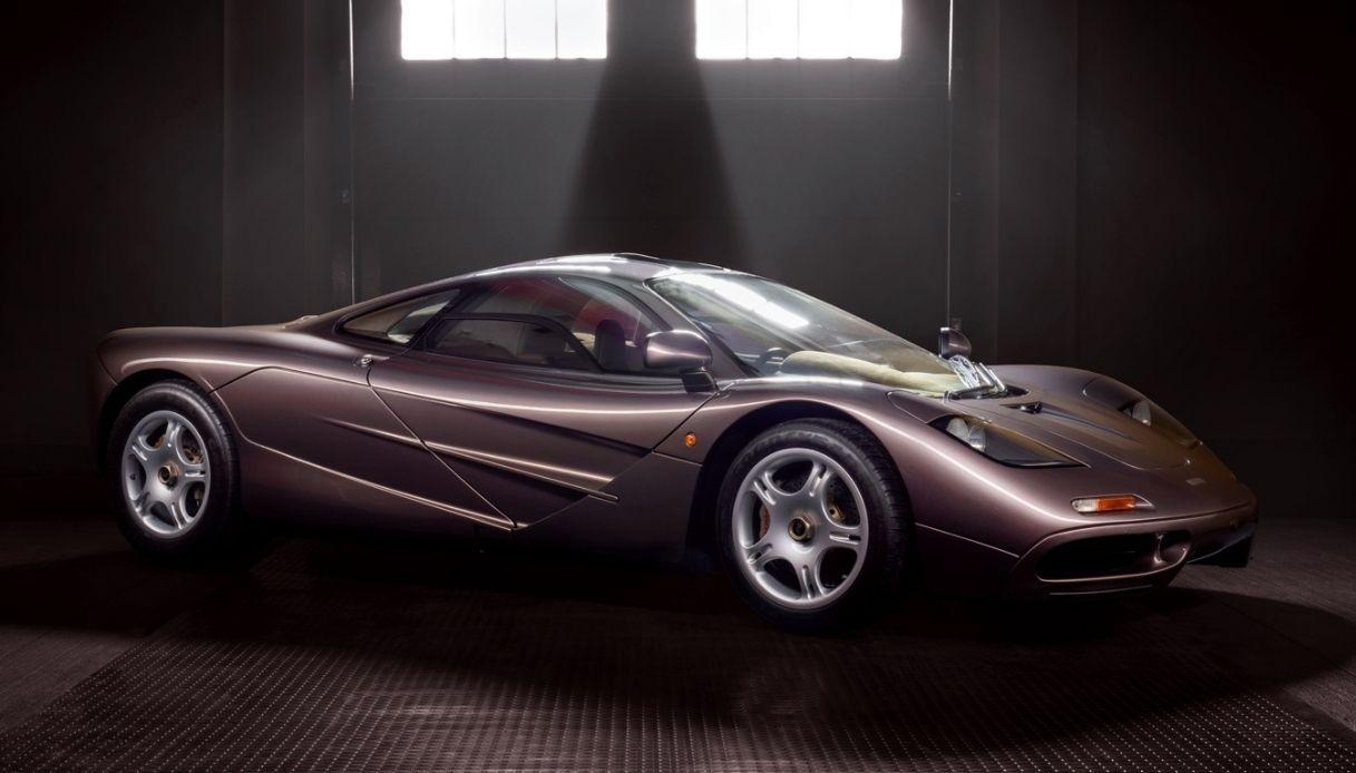 L'auto da corsa più costosa di sempre