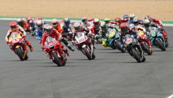 MotoGP, si corre in Austria: dove vedere la gara in TV
