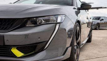Nuova Peugeot 508 PSE, un nuovo concetto di energia