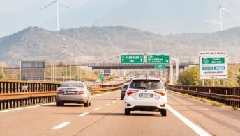 Al via il cashback in autostrada: come funziona