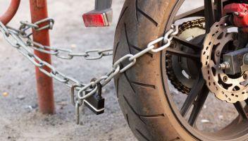 Le moto più rubate in Italia: la grande piaga dei furti