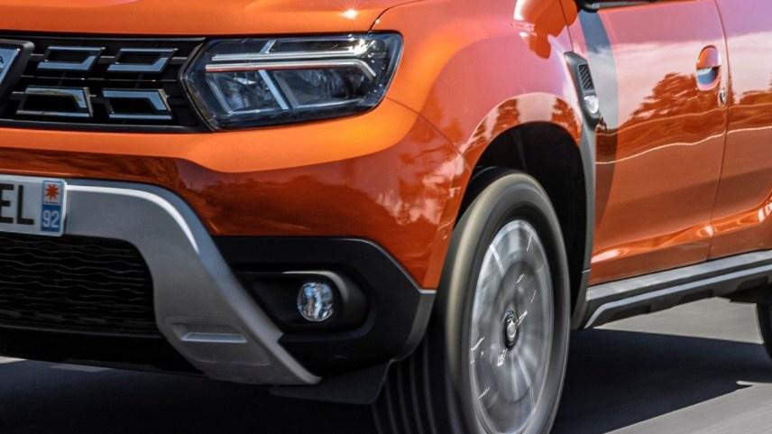 Dacia Duster: la nuova versione si evolve