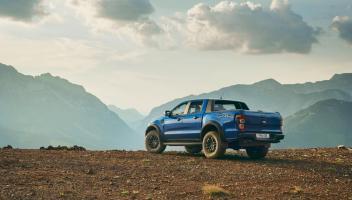 Ford Ranger: a ottobre debuttano tre edizioni limitate