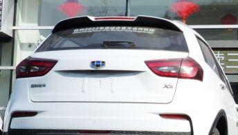 L'auto cinese low cost che minaccia l'Europa