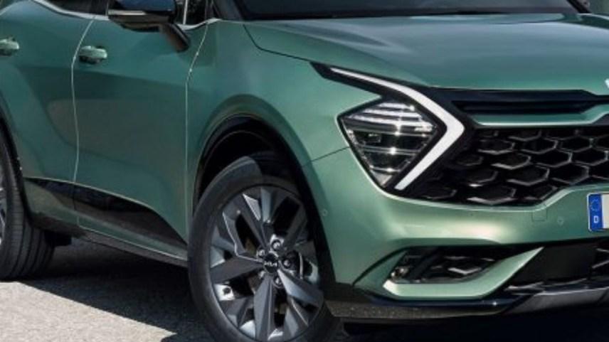Kia Sportage quinta generazione: le caratteristiche vincenti