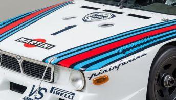 Lancia Beta Montecarlo Turbo, in vendita la leggenda più unica che rara