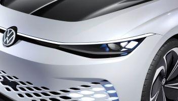 Volkswagen Aero B, l'erede della Passat