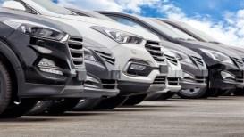La classifica delle auto diesel più vendute in Italia