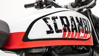 Ducati svela le nuove Scrambler