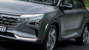 Record di vendite per il SUV a idrogeno