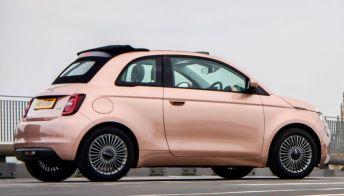 Prestigioso premio per la nuova Fiat 500