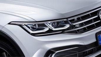 Tiguan Allspace 2021, il SUV Volkswagen si rinnova