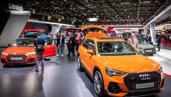 Salone dell'auto di Ginevra: arriva la notizia più triste