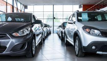 Crolla il mercato dell'auto: cosa sta succedendo