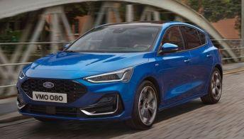 Ford Focus si rinnova e diventa più tecnologica