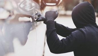 Le auto connesse di Ford contro i furti