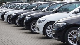 Mercato auto: nuovi segnali di crisi
